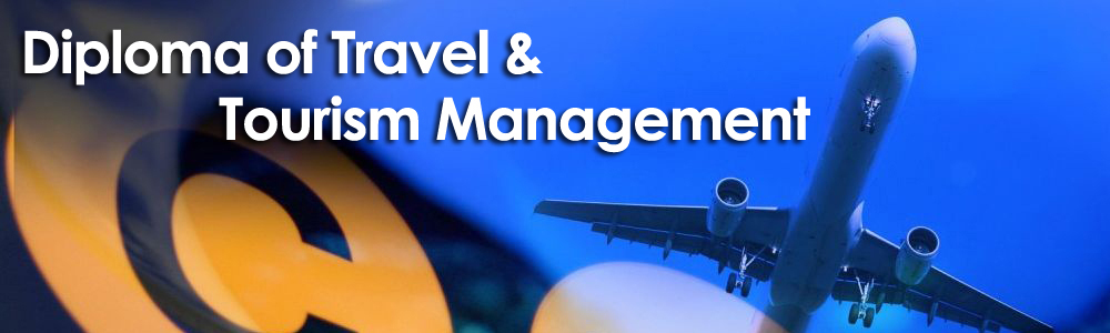 Diploma of Travel and Tourism Management0