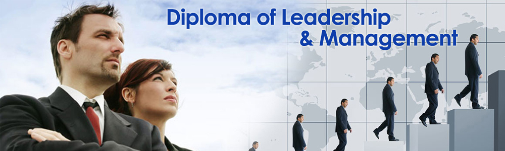 Diploma of Leadership and Management0