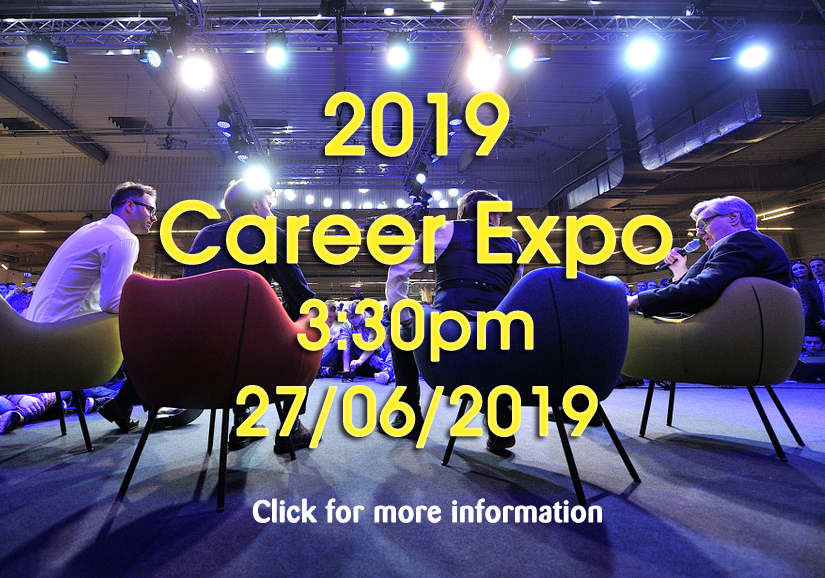 2019 Career Expo