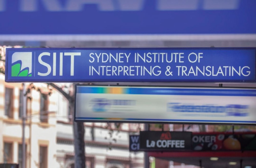 How to become an interpreter in Australia?